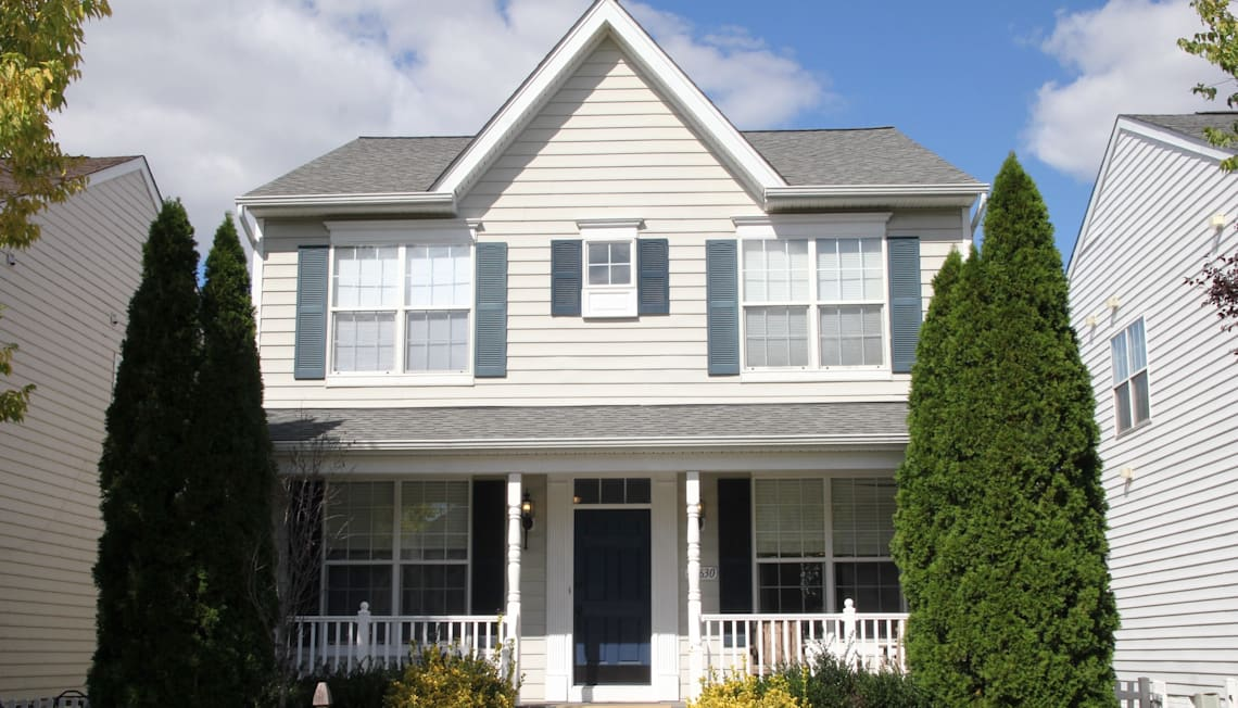 """Coming Soon: """"Village"""" Style Single Family Home In South Riding"""