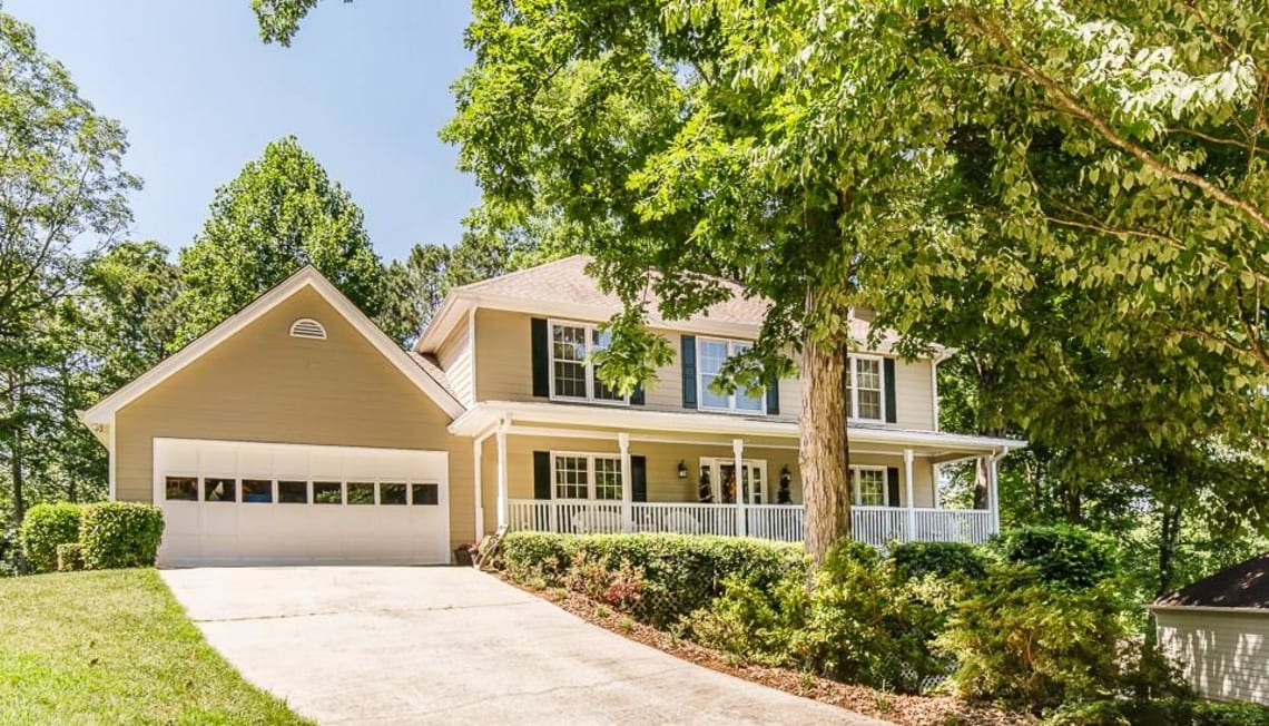 Just Listed: 205 Grayland Ct, Lawrenceville