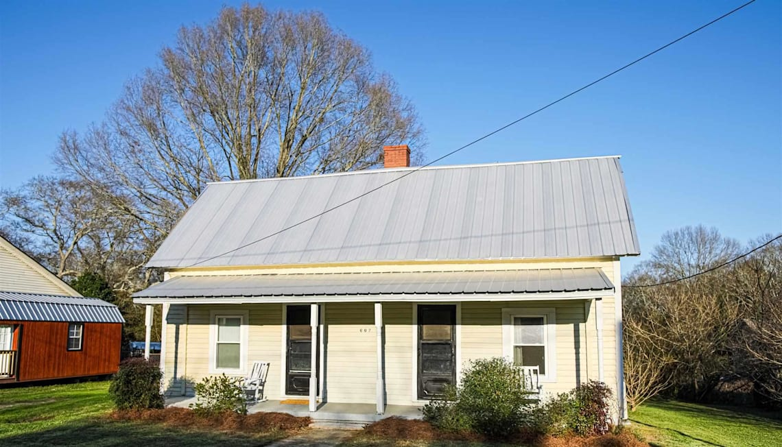 Just Listed: 607 Lawrence St, Monroe
