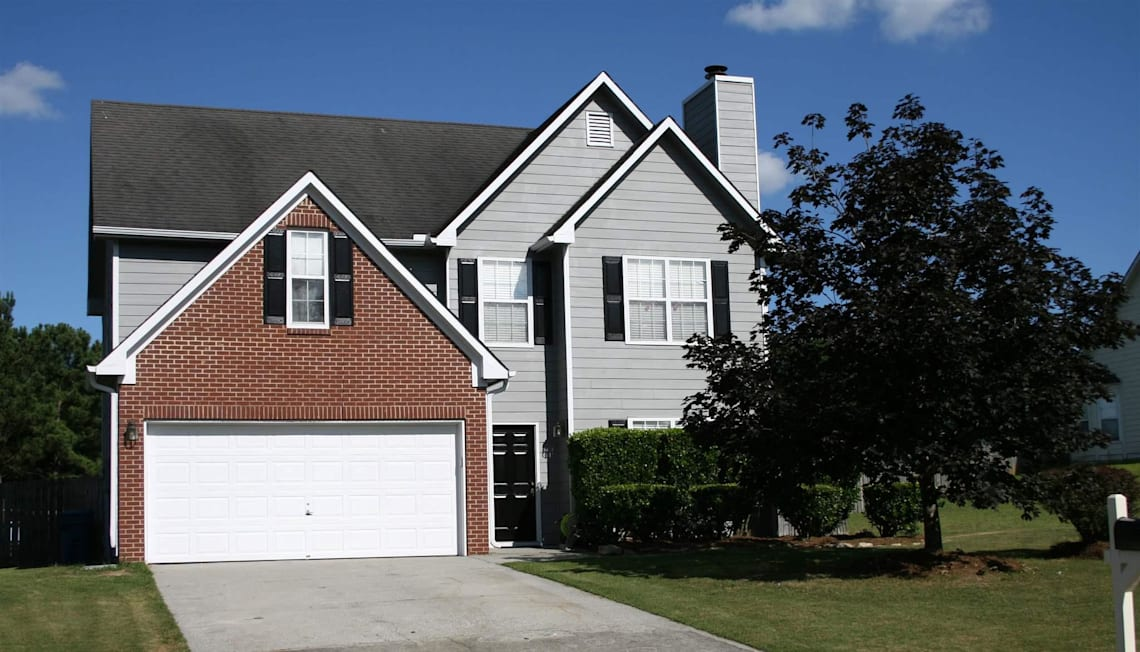 Just Listed: 1542 Armende Cir, Dacula