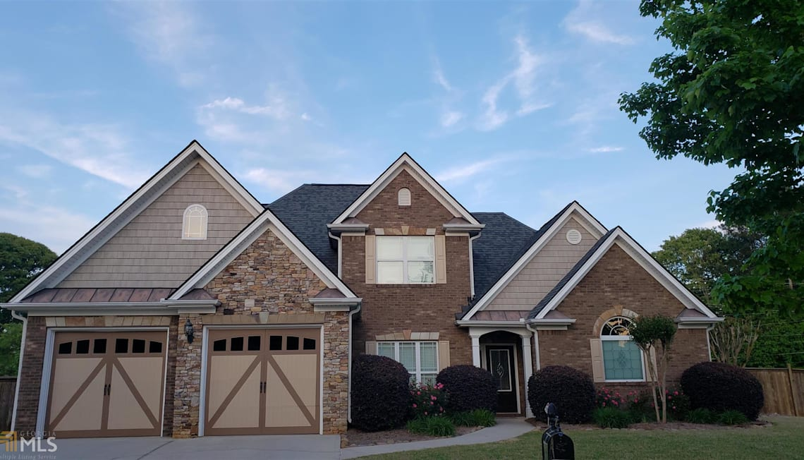 Just Listed: 2696 Oakberry Dr, Lawrenceville