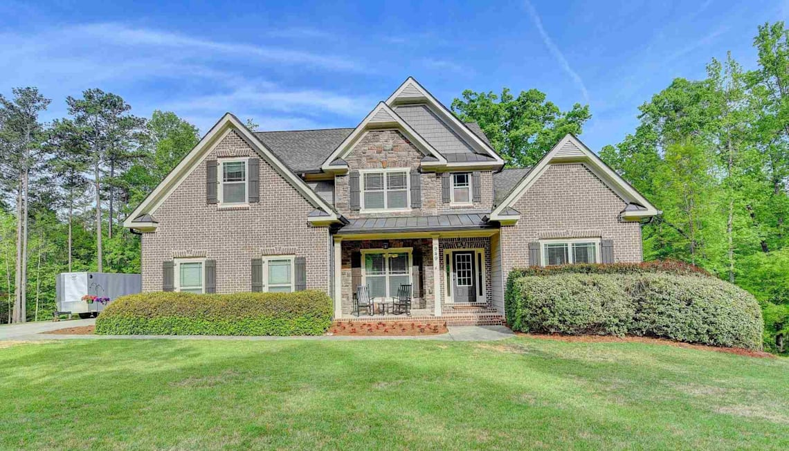 Just Listed: 949 Rao Dr, Monroe