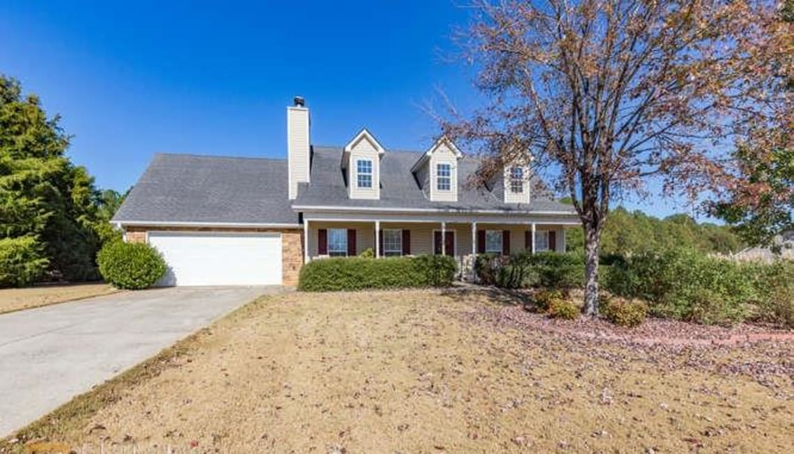 Just Listed: 1090 Stone Shoals Ter, Watkinsville