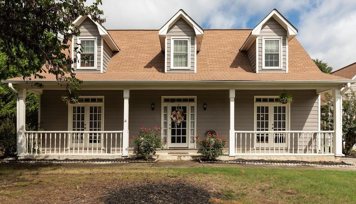 Just Listed: 4885 Watson Mill Ct, Loganville
