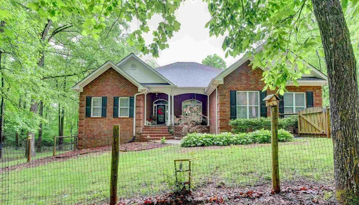 Just Listed: 1150 Grapevine Trail, Monroe