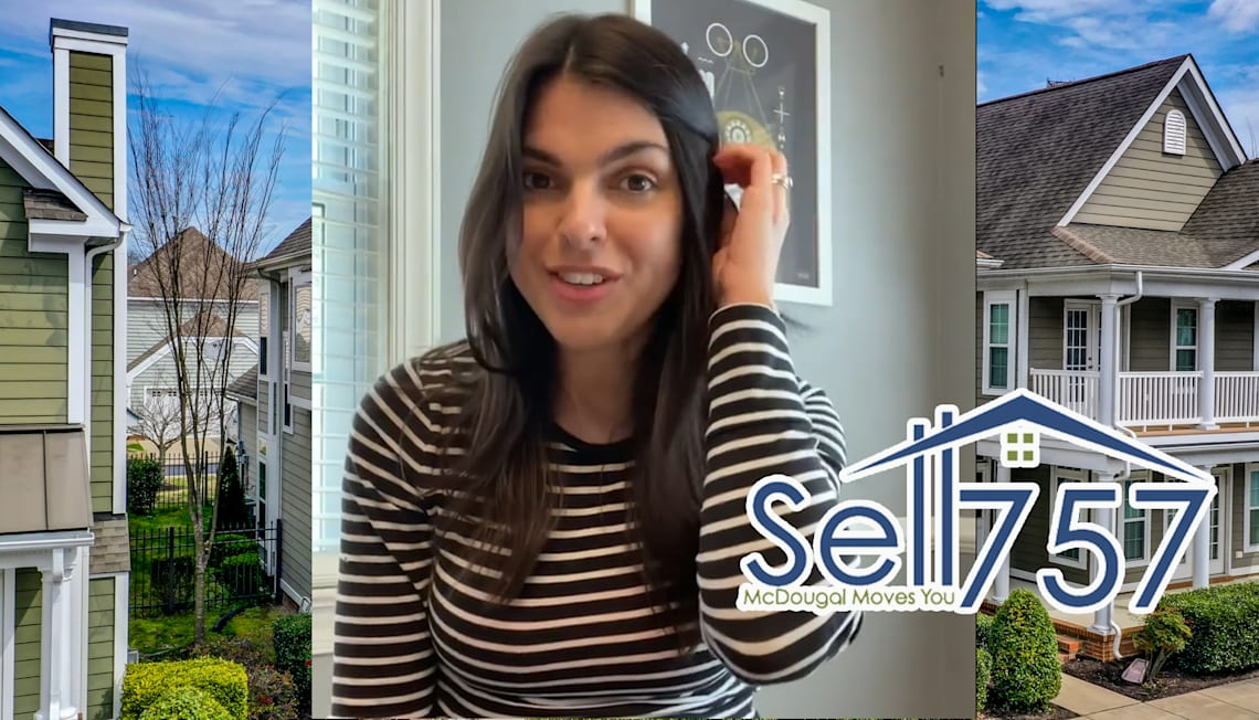 Julie Talks About Her Sell757 Experience