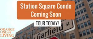 Station Square Coming Soon: Monument Views!