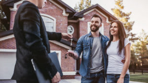 How to Make an Offer on a House