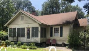 Just Listed: 165 Holly Street, Social Circle