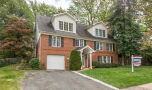 Open Houses In Northern Virginia (Sunday, November 1, From 2-4 pm)