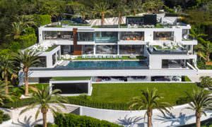 Most Expensive House in the U.S. Lists for $250 Million