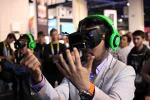 Virtual Reality Headsets: Real Estate Game Changer?