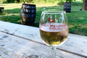 Top 3 Wineries To Visit In Loudoun County