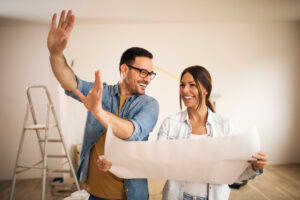 4 Home Projects to Invest in This Year