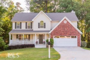 Just Listed: 2979 Sweetbriar Walk, Snellville