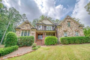 Just Listed: 4630 Green Drive, Loganville