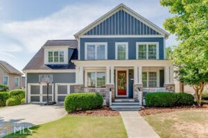 Just Listed: 7137 Wrights Lane, Hoschton