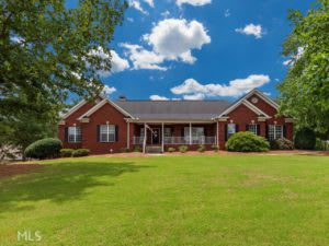 Just Listed: 1378 Silver Thorne Ct, Loganville
