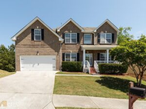 Just Listed: 1932 Pleasant Walk, Lithonia