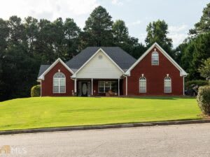 Just Listed: 7024 Memory Ln, Loganville