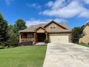 Just Listed: 1505 Guthrie Crossing Drive, Loganville