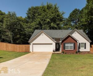 Just Listed: 431 Clearwater Way, Monroe