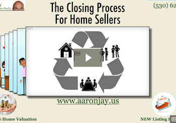 The Closing Process For Home Sellers Video
