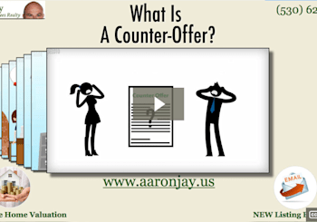What Is A Counter Offer Video