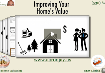 How Can I Improve My Home's Value Video.