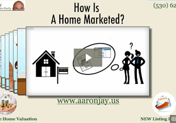 How a Home Is Marketed Video