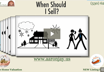 When Should I Sell Video