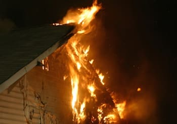 Protect Your Home From Fire