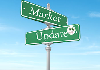 Monday Market Update for Chico, CA: April 5, 2021