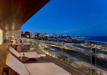 The Residences at Solaz