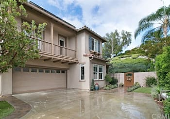 Open House: 8 Trail Canyon Drive, Aliso Viejo