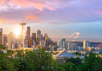 Neighborhood Spotlight: Seattle, WA