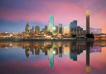 Neighborhood Spotlight: Dallas-Ft. Worth, TX