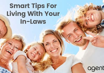Smart Tips For Living With Your In-Laws
