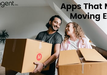 Need Help With Your Move? There's an App for That
