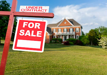 "What Does It Mean When a Home is ""Under Contract""?"