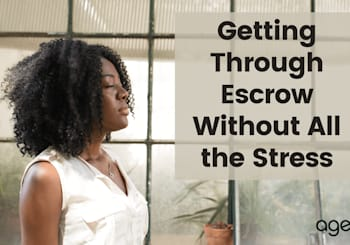 Getting Through Escrow Without All the Stress