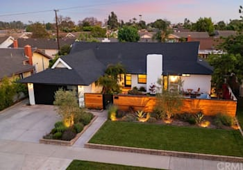 Just Sold: 400 W Crystal View Avenue, Orange