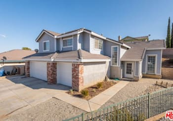 Just Listed: 3346 Coyote Road, Palmdale