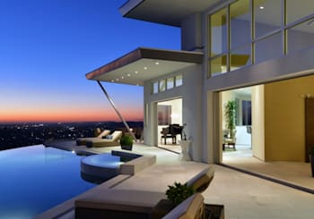 """San Diego Home & Garden's """"Home of the Year 2013"""" for Sale on Mount Helix"""