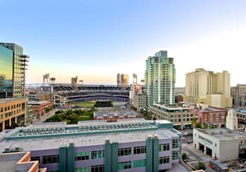 Just Listed | Parkloft Penthouse | 877 Island Avenue #1006, San Diego, CA 92101