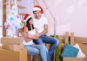 Planning to Move During the Holiday Season