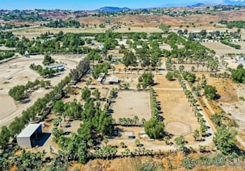 10-Acre Horse Ranch in Temecula, California, Offered for $950,000