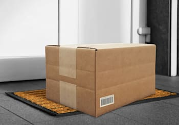 Ten Tips to Protect Your Deliveries From Porch Pirates by Guardian Title Company