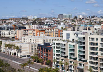 Beautiful City of San Diego Now Undersupplied in Land