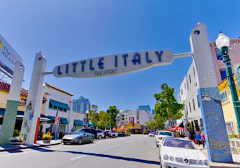 Little Italy Apartment Tower to be Prototype